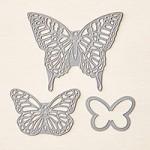 Schmetterlinge 137360S