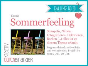 Sommerfeeling No. 38