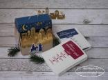 Stampin Up Et voila Verpackung Heilige Nacht Weihnachten 2017a