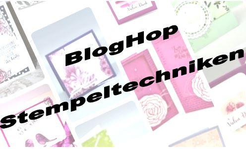 BlogHop Bild