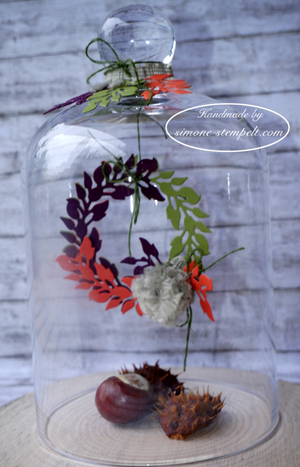 Herbst Grüner Kranz simone-stempelt stampin`saturday 2019 P1060869