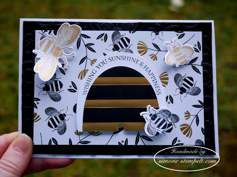 Honey Bee Bienenstock Bienengold simone-stempelt 2020 P1080241.JPG