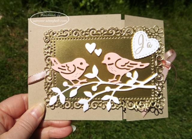 Hochzeitskarte Vögel & Mehr simone-stempelt 2020_123132